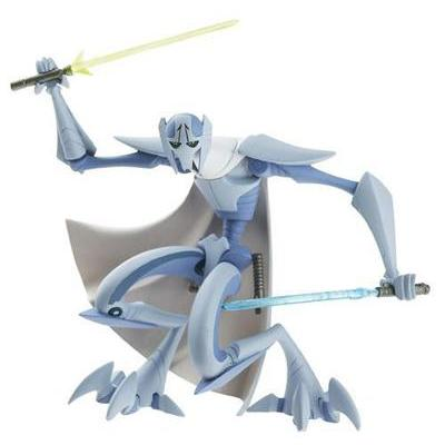 animated Grievous