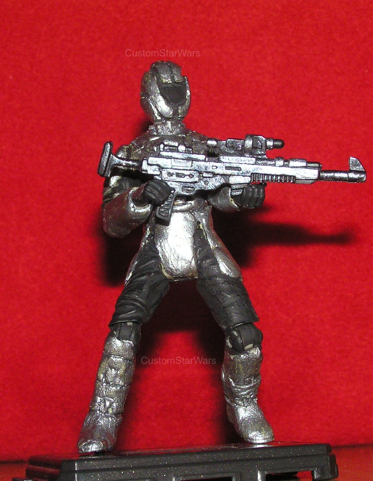 sith trooper custom figura